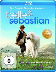Belle & Sebastian-Blu-ray Disc
