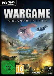 Wargame Airland Battle. Für Windows XP/Vista/7