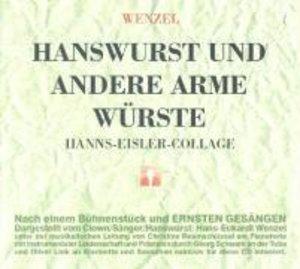Hanswurst und andere arme Würste-Hanns-Eisler-Coll