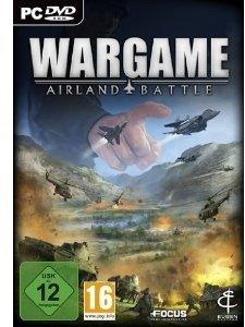Wargame Airland Battle. Für Windows XP/Vista/7