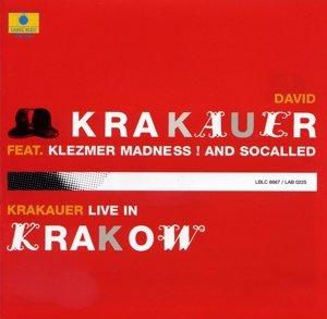 Live In Krakow