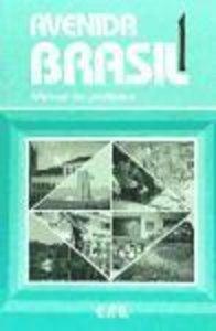 Avenida Brasil. Manual do Professor