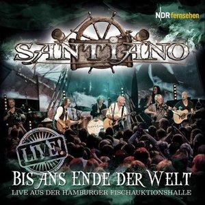 Bis Ans Ende Der Welt-Live