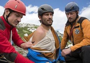 Die Bergwacht - Staffel 2