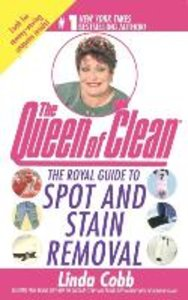 The Royal Guide to Spot and Stain Removal