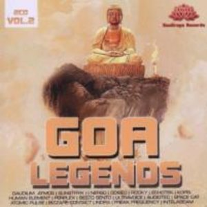 Goa Legends Vol.2