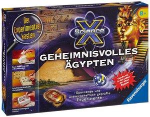 ScienceX® Geheimnisvolles Ägypten
