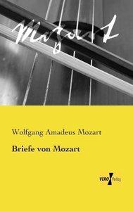 Briefe von Mozart