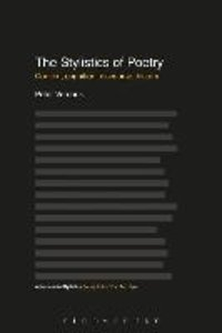 The Stylistics of Poetry