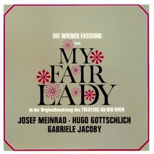 MY FAIR LADY/WIENER FASSUNG