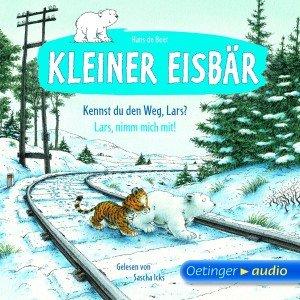 Kleiner Eisbär-Kennst Du Den Weg?