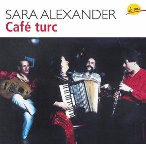 Caf? turc
