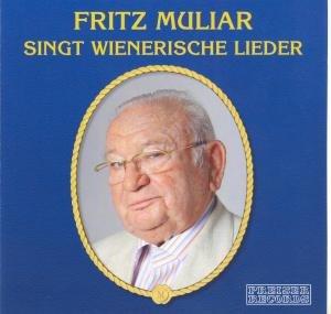 Singt Wienerische Lieder