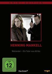 H.Mankell:Wallander-Ein Toter aus Afrika (Krimied