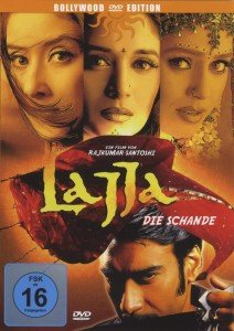 Lajja-Die Schande