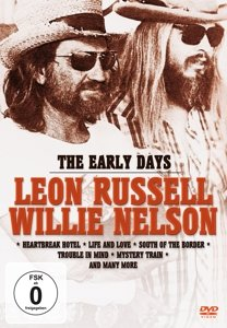 The Early Years-Leon Russel/Willie Nelson