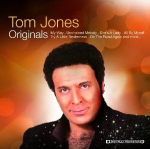 Tom Jones Originals