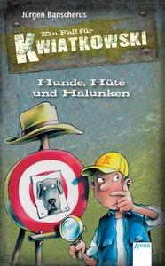 Hunde, Hüte und Halunken