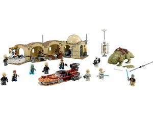 LEGO® Star Wars 75052 - Mos Eisley Cantina