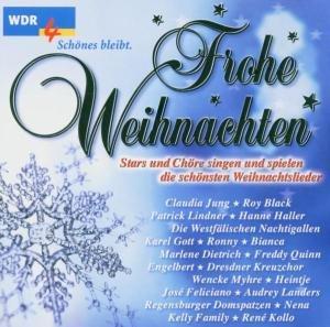 Frohe Weihnachten-WDR 4