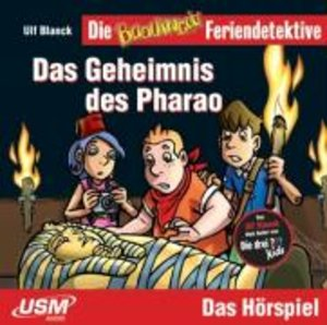 Geheimnis Des Pharao (04)