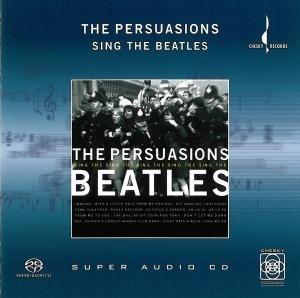 Sing The Beatles (Mehrkanal Stereo Hybrid)