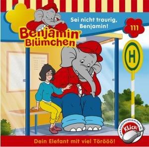 Folge 111: Sei Nicht Traurig,Benjamin
