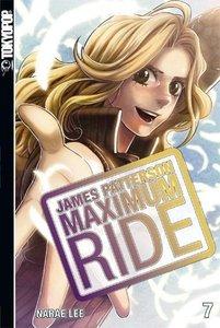 Maximum Ride 07