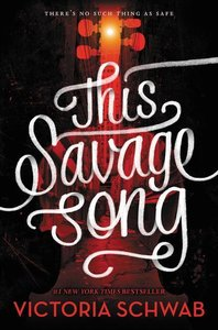 Monsters of Verity 01. This Savage Song