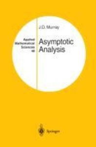 Asymptotic Analysis