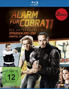 Alarm für Cobra 11 St.37 BD