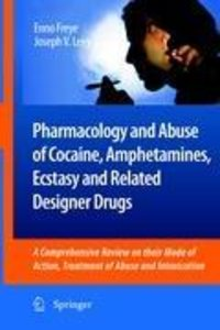 Pharmacology and Abuse of Cocaine, Amphetamines, Ecstasy and Rel