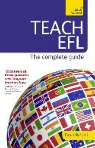 Teach English As A Foreign Language: Teach Yourself
