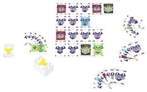Heidelberger AM079 - 6 nimmt Jubiläum, Kartenspiel