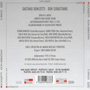 Don Sebastiano