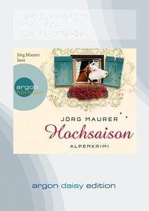 Hochsaison (DAISY Edition)