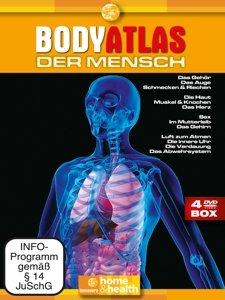 Discovery Home & Health-Body Atlas