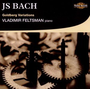 Bach Goldberg Var.