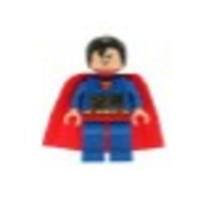 Universal Trends CT80145 - Lego: Wecker Superman