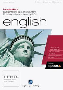 Komplettkurs English