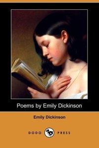 Poems by Emily Dickinson (Dodo Press)