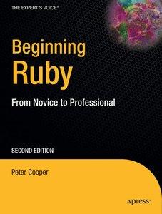 Beginning Ruby