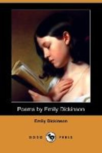 Poems by Emily Dickinson (Dodo Press)