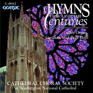 Hymns Through The Centuries vol.1