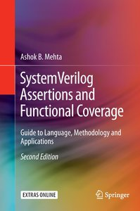 SystemVerilog Assertions and Functional Coverage