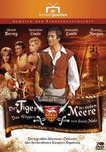 Der Tiger der sieben Meere - Das Wappen von Saint Malo (Fernsehj