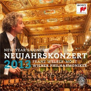 Neujahrskonzert 2013 (ltd. edition)