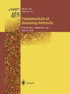 Fundamentals of Queueing Networks