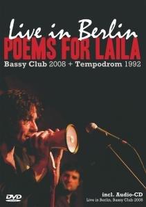 Live In Berlin (& Bonus-CD)