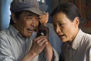 Maos letzter Tänzer